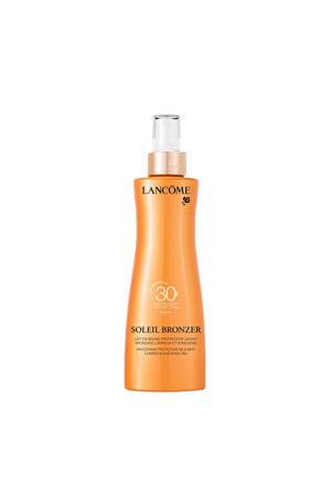 Soleil Lait SPF30 zonnebrand - 200 ml