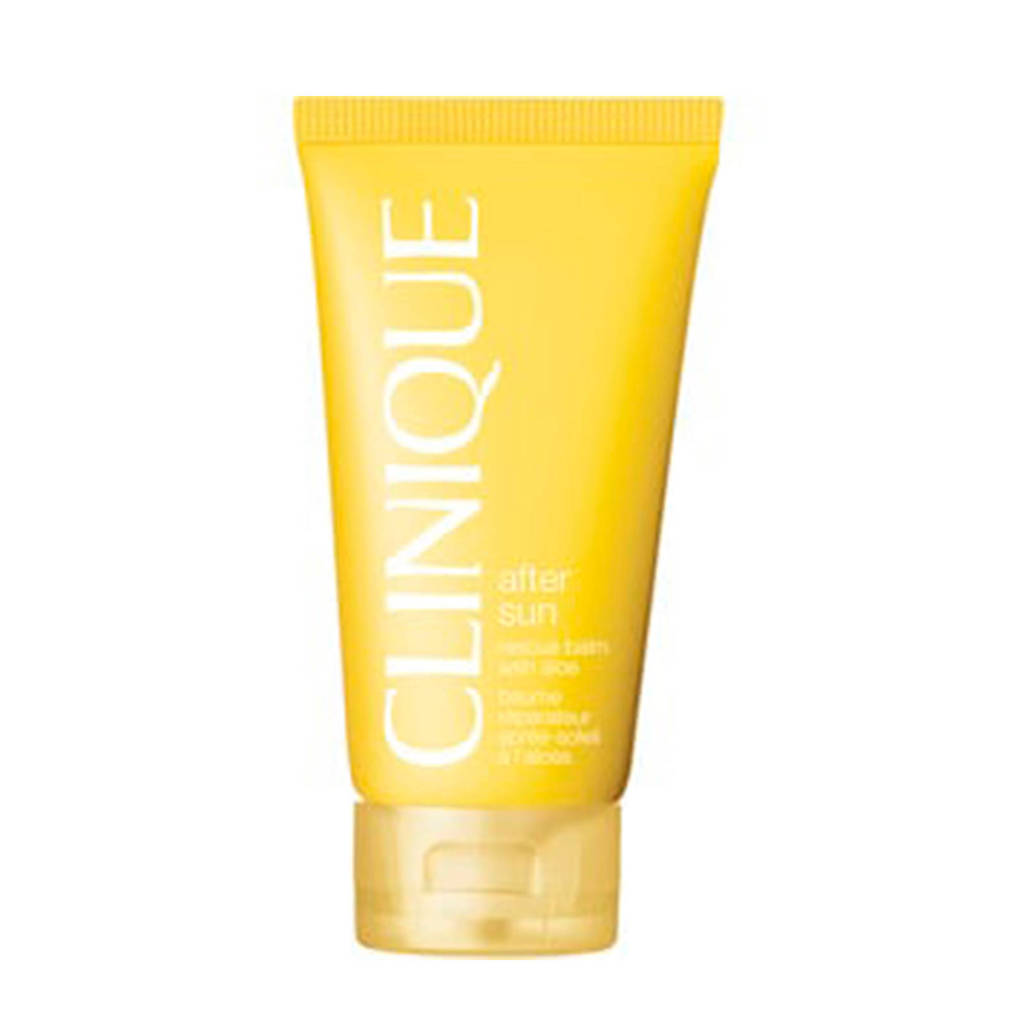 Clinique Rescue Balm with Aloe After Sun Balsem - 150 ml