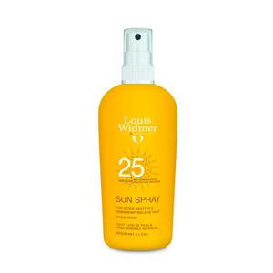 Sun Spray SPF25 zonnebrand - 150 ml