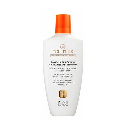 Collistar After Sun Moisturising Balm Aftersun Crème 400 ml