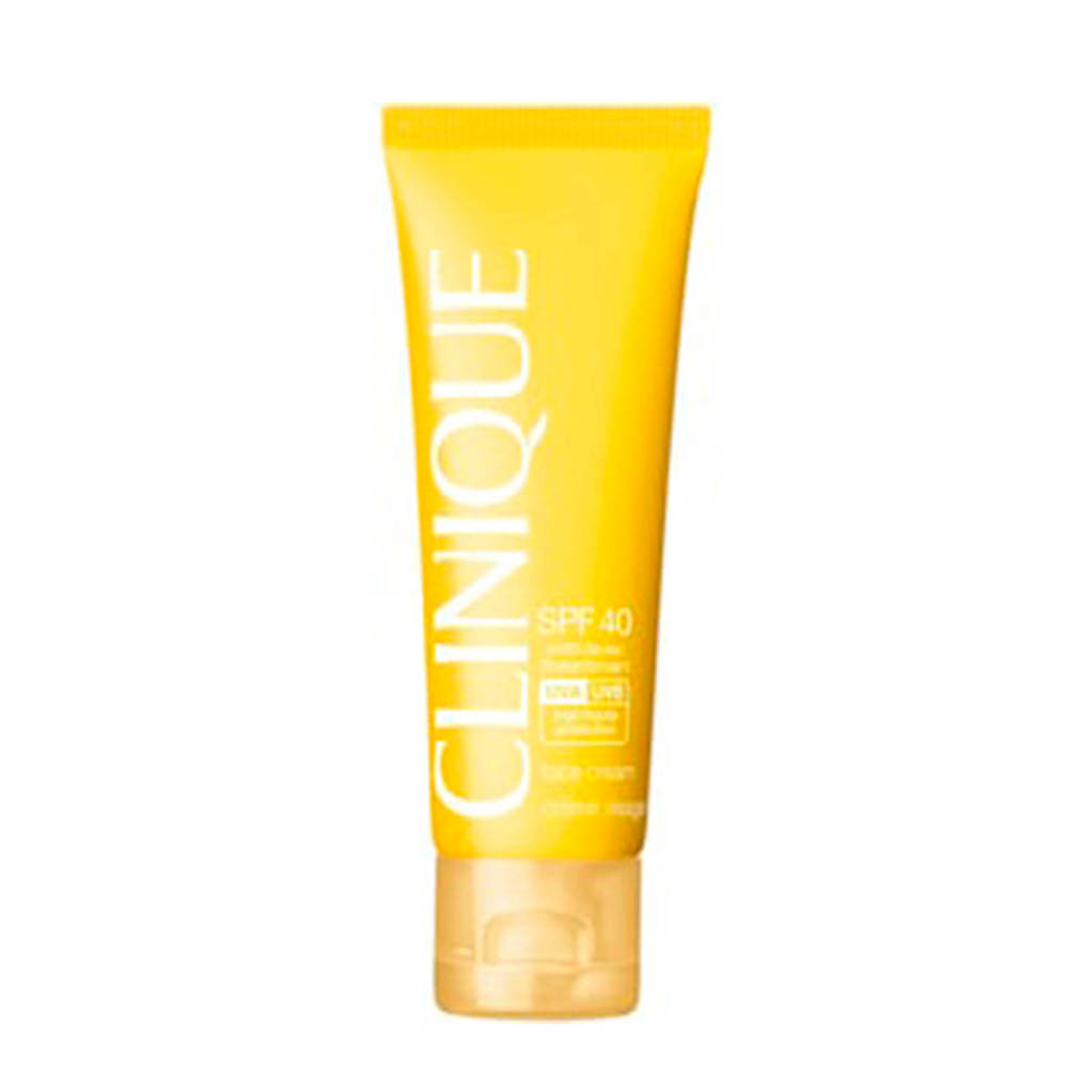 Clinique Face Cream SPF - 50 ml