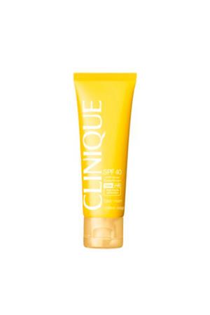 Face Cream SPF - 50 ml