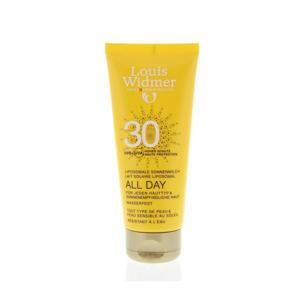 All Day 30 zonnebrand - 100 ml