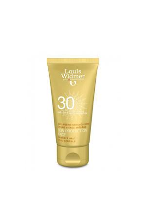 Sun Protection Face SPF30 zonnebrand - 50 ml