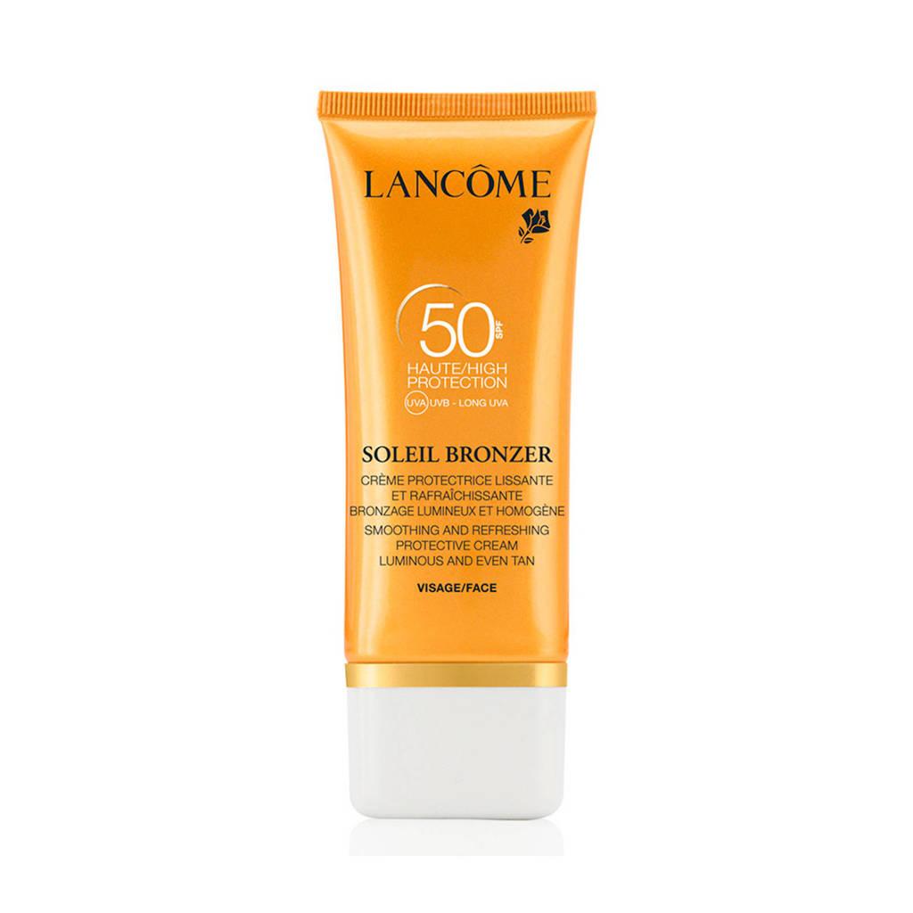 Lancome Soleil Touch Visage zonnebrand - 50 ml