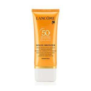 Soleil Touch Visage zonnebrand - 50 ml