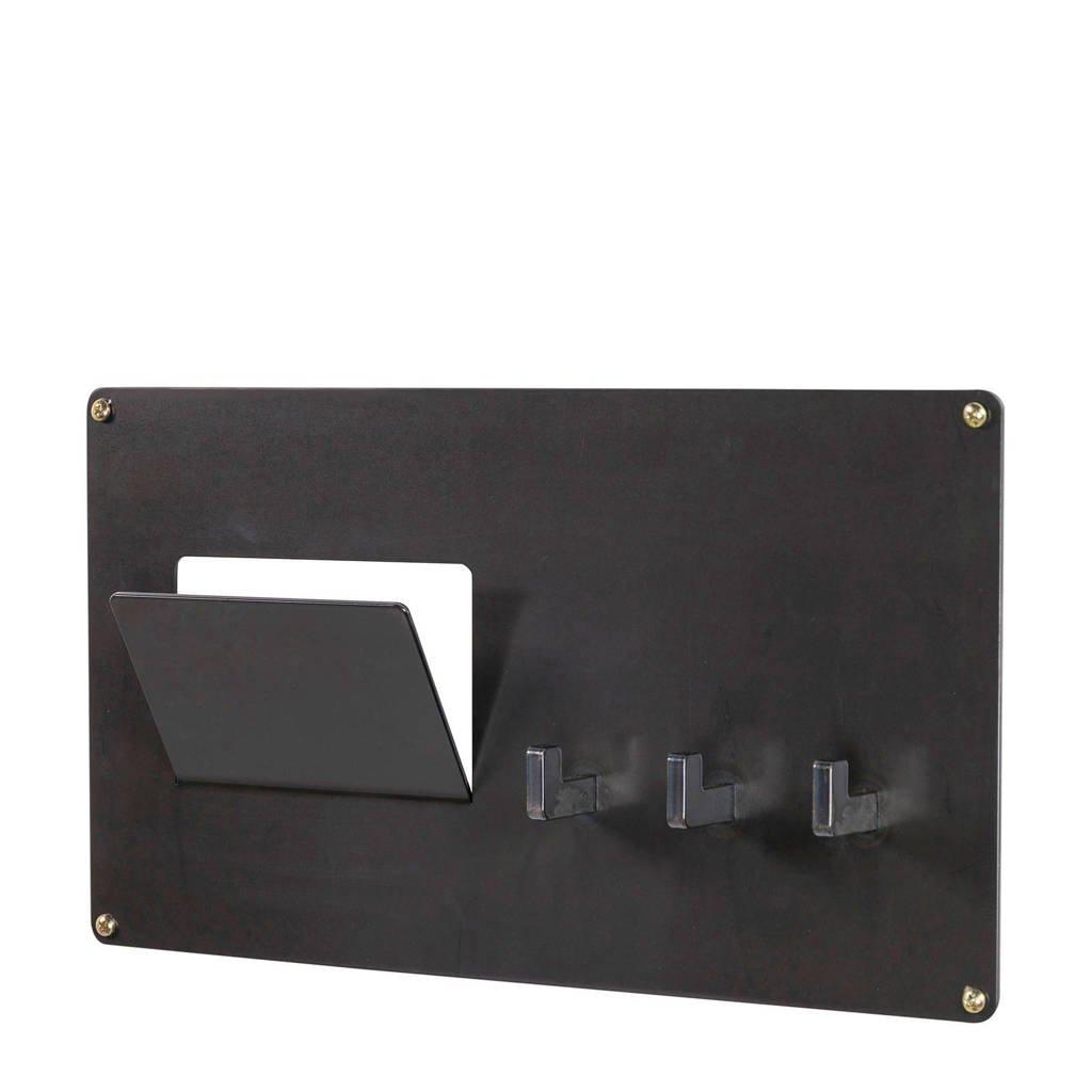 Spinder Design kapstok Leatherman Mail, Blacksmith