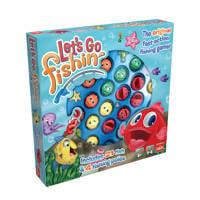 Goliath Let's Go Fishing Original kinderspel