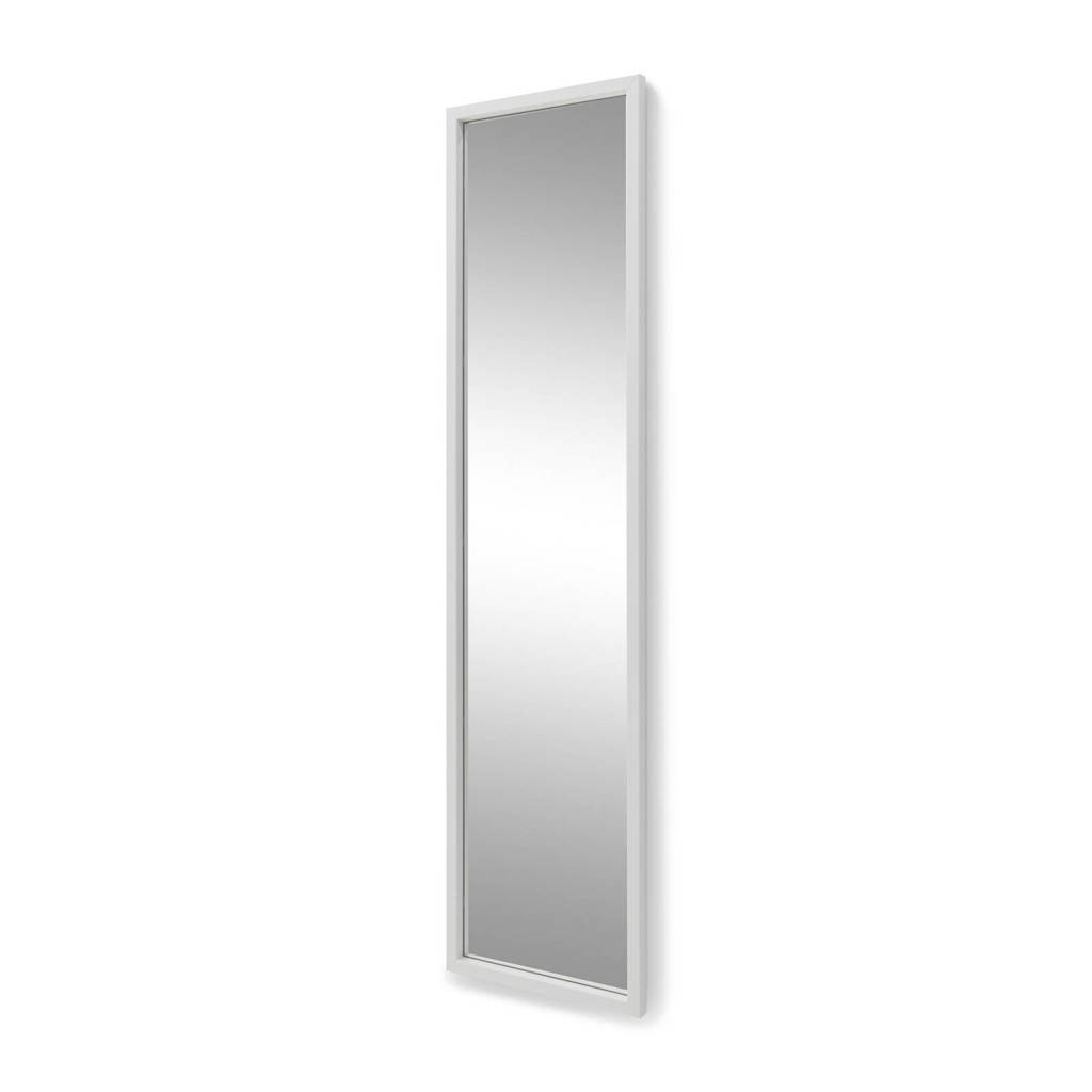 Spinder Design spiegel Senza, Wit