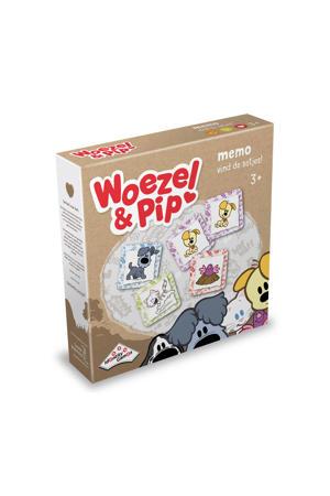 Woezel & Pip Memory kinderspel