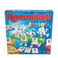 Goliath Rummikub The Original Junior 19 bordspel