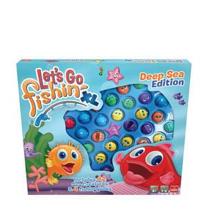 Let's Go Fishin' XL bordspel
