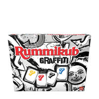 Goliath Rummikub Graffiti bordspel