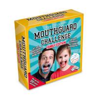 Identity Games Mouthguard Challenge Familie Editie denkspel