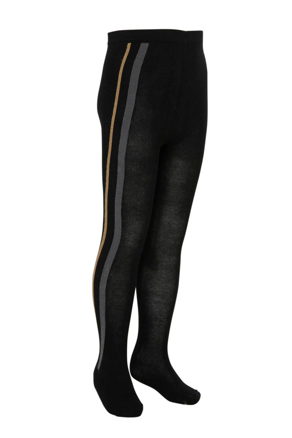 Quapi maillot zwart, Zwart