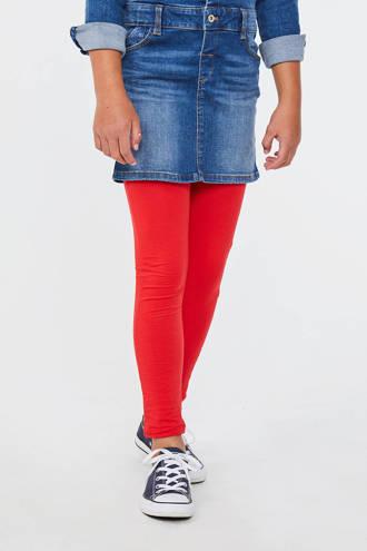 legging rood