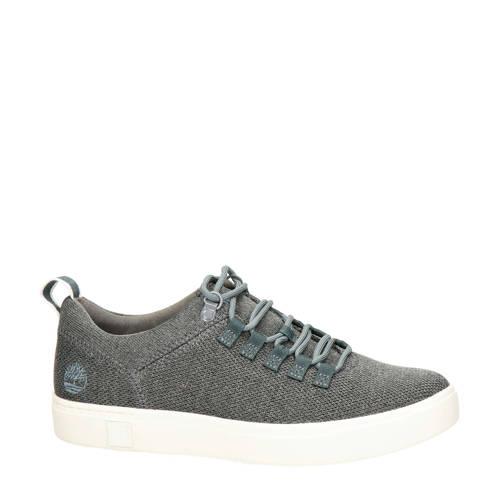 Timberland sneakers antraciet
