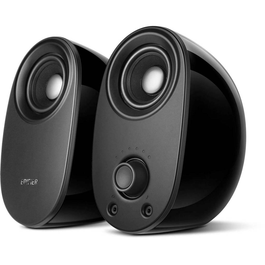 Edifier M2290BT PC speakerset zwart, Zwart