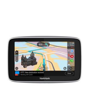 GO PREMIUM 6 Wereld autonavigatie