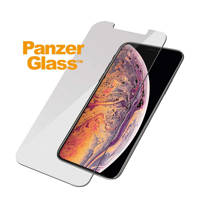 PanzerGlass screenprotector iPhone XS Max, Transparant