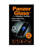 PanzerGlass clearcase IPHONE 6/6S/7/8+, Transparant