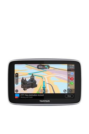 GO PREMIUM 5 Wereld autonavigatie