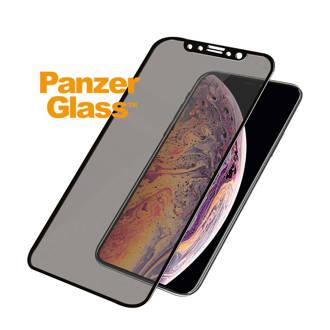 screenprotector iPhone X/XS camslider