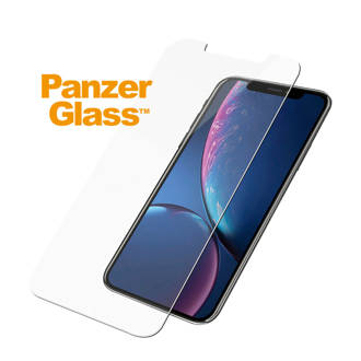 screenprotector iPhone Xr