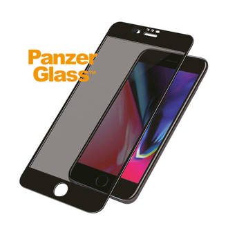 iPhone 6/6S/7/8+ Privacy Camslider screenprotector