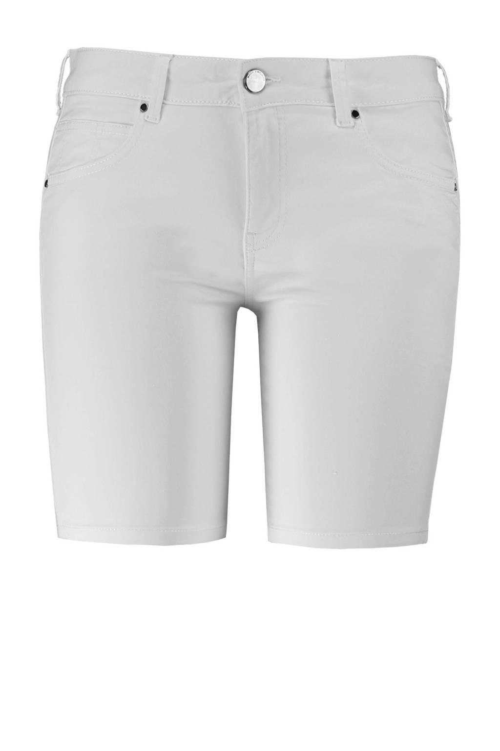 MS Mode korte broek wit, Wit