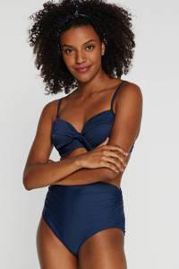 BEACHWAVE omslag bikinibroekje marine, Marine