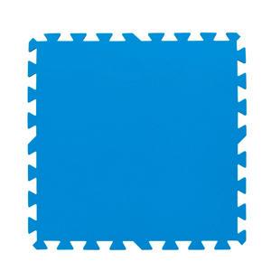 zwembad ondertegels 4 m² (50x50x0,3 cm)