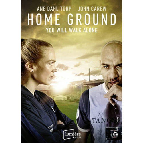 Home ground - Seizoen 1 (DVD) kopen