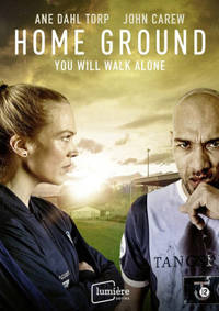 Home ground - Seizoen 1 (DVD)