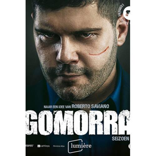 Gomorra - Seizoen 4 (Blu-ray) kopen