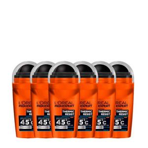 Men Expert Thermic Resistant - (6 stuks)