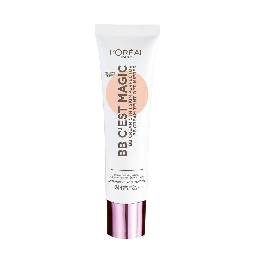 L'Oréal Paris C'est Magic BB Cream - 04 Medium - 30 ml