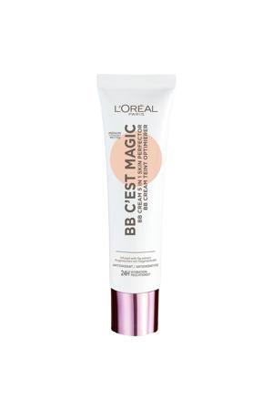 C'est Magic BB Cream - 04 Medium - 30 ml