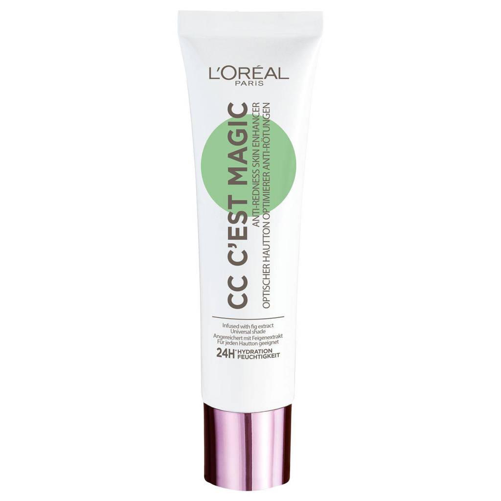 L'Oréal Paris C'est Magic CC Cream - 30 ml