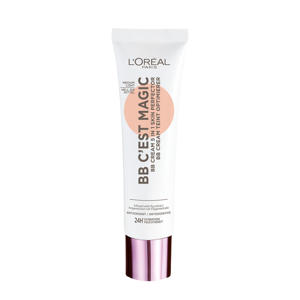 C'est Magic BB Cream - 03 Medium Light - 30 ml