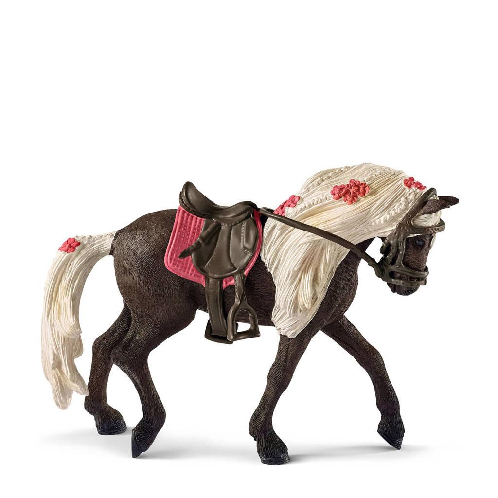 Schleich Horse Club rocky mountain merrie paardenshow