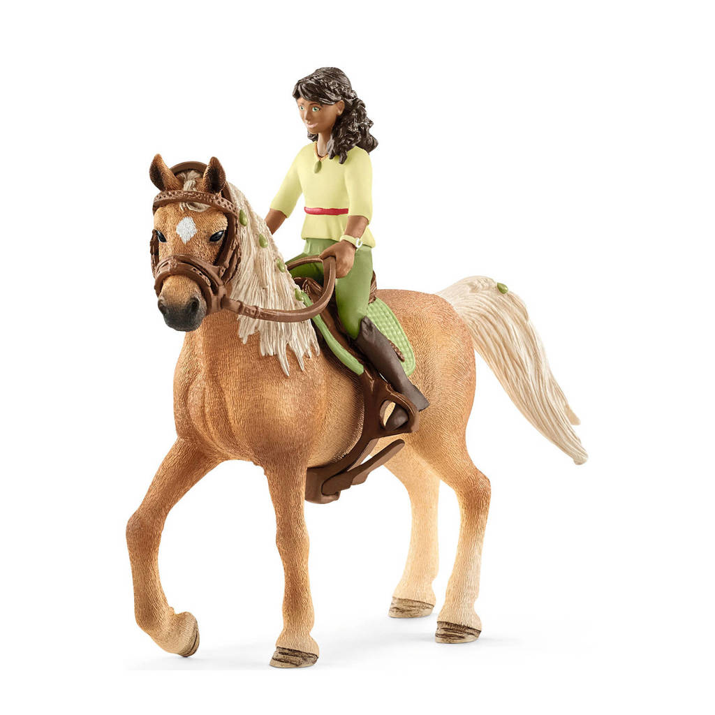 Schleich Horse Club Sarah en Mystery