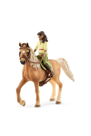Horse Club Sarah en Mystery