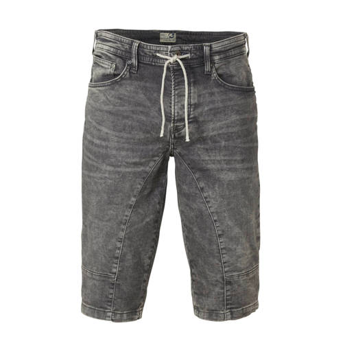 C&A Angelo Litrico regular fit jeans short