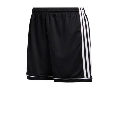 adidas performance Squad 17 sportshort zwart