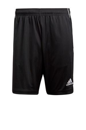 sportshort Core 18 zwart