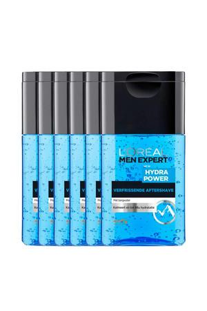 Men Expert Hydra Power Verfrissende Aftershavemultiverpakking -  ml
