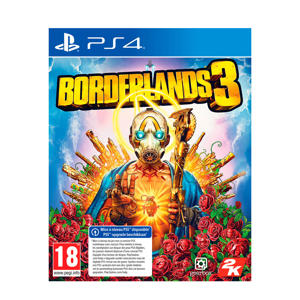 Borderlands 3 (PlayStation 4)