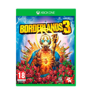 Borderlands 3 (Xbox One)