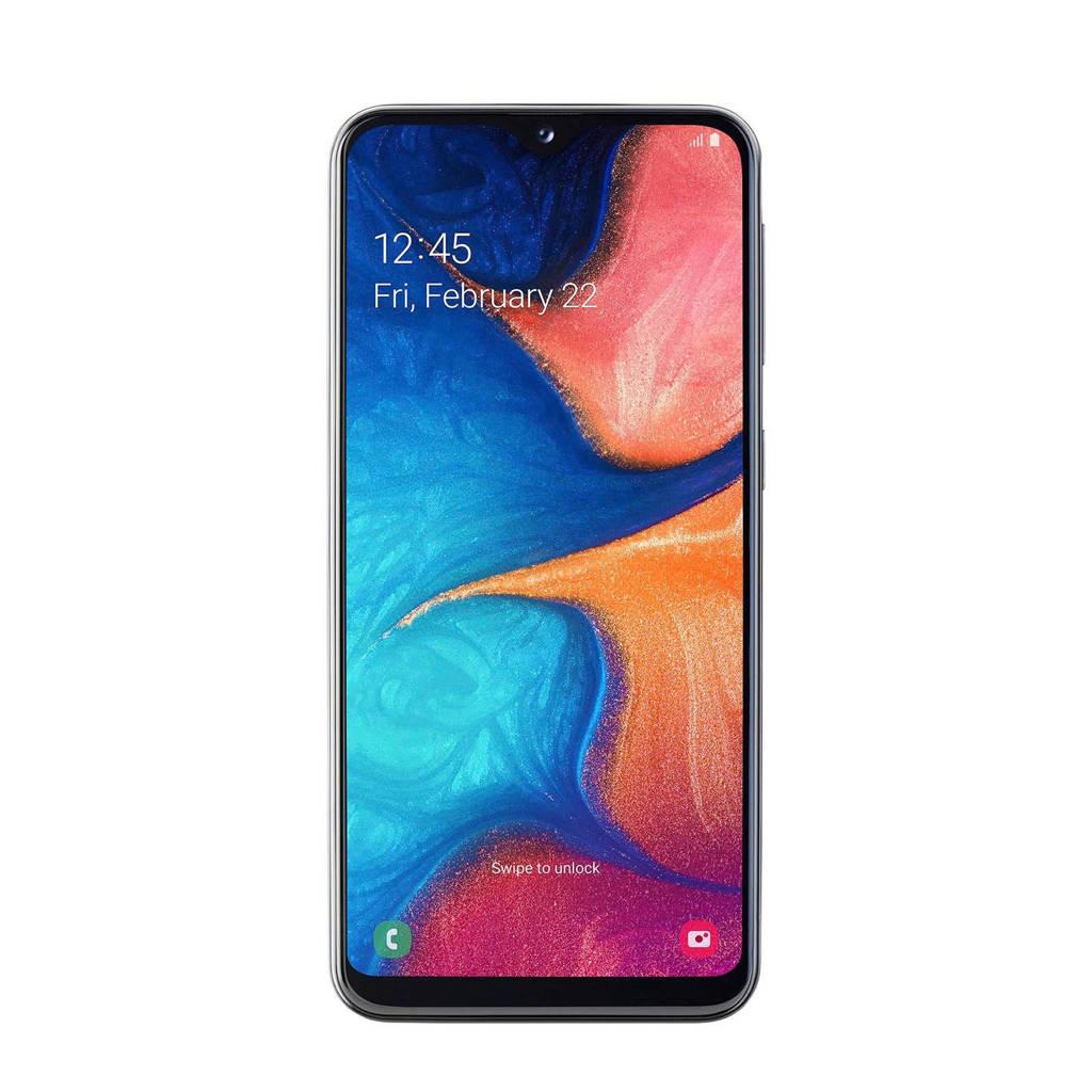 Samsung Galaxy A20E (Zwart)